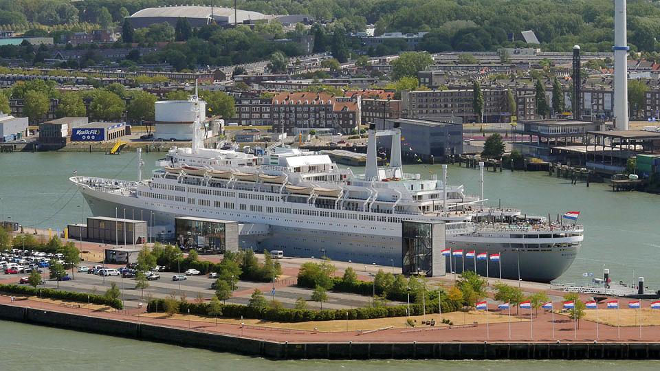 Tatanaio - SS Rotterdam